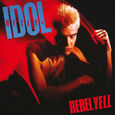 IDOL, BILLY - REBEL YELL (Disco Vinilo LP)