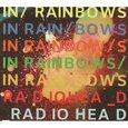RADIOHEAD - IN RAINBOWS -HQ- (Disco Vinilo LP)