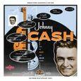 CASH, JOHNNY - ORIGINAL SUN SOUND OF JOHNNY CASH (Disco Vinilo LP)