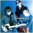 PEREZA - PEREZA (Disco Vinilo LP)