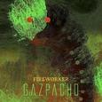 GAZPACHO - FIREWORKER -HQ- (Disco Vinilo LP)