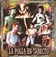 POLLA RECORDS - EN TURECTO (Compact Disc)