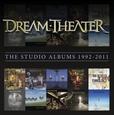 DREAM THEATER - STUDIO ALBUMS 1992-2011 (Compact Disc)