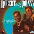 ROBERT & JOHNNY - WE BELONG TOGETHER (Compact Disc)
