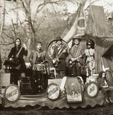 RACONTEURS - CONSOLERS OF THE LONELY (Compact Disc)