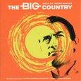 BANDA SONORA ORIGINAL - BIG COUNTRY (Compact Disc)
