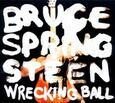 SPRINGSTEEN, BRUCE - WRECKING BALL (Compact Disc)