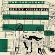 GILLESPIE, DIZZY - PLEYEL JAZZ CONCERT 1948 (Compact Disc)