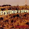 SYSTEM OF A DOWN - TOXICITY (Compact Disc)