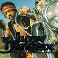 HENDRIX, JIMI - SOUTH SATURN DELTA (Compact Disc)