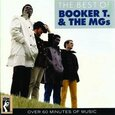 BOOKER T & THE MG'S - BEST OF -14TR- (Compact Disc)
