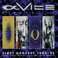 ALPHAVILLE - FIRST HARVEST '84-'92 (Compact Disc)