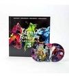 LIQUID TENSION EXPERIMENT - LTE3 + BLURAY -LTD- (Compact Disc)