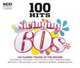 VARIOUS ARTISTS - 100 HITS - SWINGING 60S (Compact Disc)