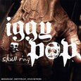 POP, IGGY - SKULL RING (Compact Disc)