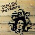 MARLEY, BOB - BURNIN' (Compact Disc)