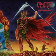 CANCER - DEATH SHALL RISE (Compact Disc)