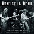 GRATEFUL DEAD - CAMBODIAN REFUGEE 1979 (Compact Disc)