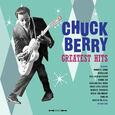 BERRY, CHUCK - GREATEST HITS -HQ- (Disco Vinilo LP)