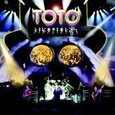 TOTO - LIVEFIELDS (Compact Disc)