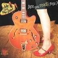 ADY & THE HOP PICKERS - ARE YOU READY GUYS? (Compact Disc)