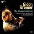 KREMER, GIDON - WARNER COLLECTION =BOX= (Compact Disc)