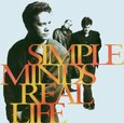 SIMPLE MINDS - REAL LIFE (Compact Disc)