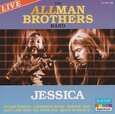 ALLMAN BROTHERS BAND - BEST OF LIVE (Compact Disc)
