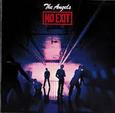 ANGELS - NO EXIT (Compact Disc)