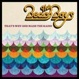 BEACH BOYS - THAT'S WHY GOD MADE THE RADIO (Compact Disc)