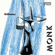 MONK, THELONIOUS - THELONIOUS MONK (Compact Disc)
