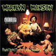 MARILYN MANSON - PORTRAIT OF AN AMERICAN FAMILY (Compact Disc)