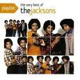 JACKSONS - PLAYLIST (Compact Disc)