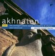 GLASS, PHILIP - AKHNATEN (Compact Disc)