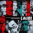 MORRICONE, ENNIO - L'ALIBI -LTD/COLOURED- (Disco Vinilo LP)
