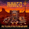 PUBLIC ENEMY - WHAT YOU GONNA DO WHEN THE GRID GOES DOWN -HQ-