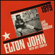JOHN, ELTON - LIVE FROM MOSCOW -DIGI- (Compact Disc)
