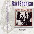 SHANKAR, RAVI - IN LONDON (Compact Disc)