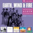 EARTH WIND & FIRE - ORIGINAL ALBUM CLASSICS (Compact Disc)