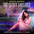 MAUBOY, JESSICA - SONGS FROM THE 7 SERIES (Compact Disc)