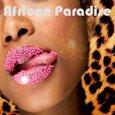 VARIOUS ARTISTS - AFRICAN PARADISE (Compact Disc)