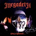 MEGADETH - KILLING IS MY BUSINESS (Compact Disc)