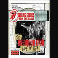 ROLLING STONES - FROM THE VAULT -  MARQUEE CLUB LIVE IN 1971 (Digital Video -DVD-)