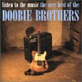 DOOBIE BROTHERS - VERY BEST OF -18 TR.- (Compact Disc)