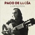 LUCIA, PACO DE - LA BUSQUEDA + DVD *MINTPACK* (Compact Disc)