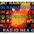 RADIOHEAD - IN RAINBOWS (Compact Disc)