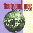 FLEETWOOD MAC - BOSTON BLUES (Compact Disc)