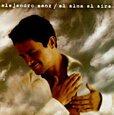 SANZ, ALEJANDRO - EL ALMA AL AIRE (Compact Disc)