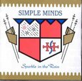 SIMPLE MINDS - SPARKLE IN THE RAIN (Compact Disc)