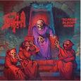 DEATH - SCREAM BLOODY GORE (Compact Disc)